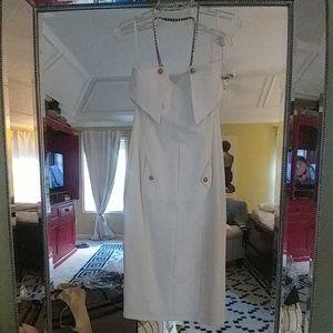 HMS White Dress